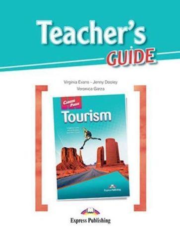 Tourism (esp). Teacher's Guide. Книга для учителя