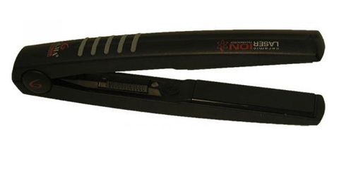 Плойка утюжок GA.MA 1046 CP3 Laser ION