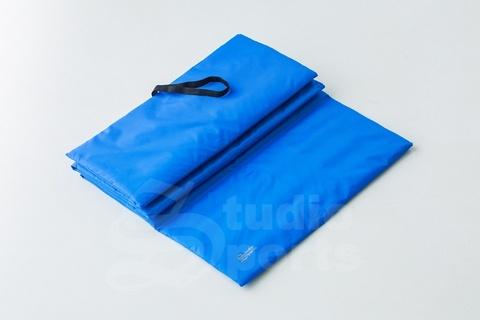 Коврик большой (синий)