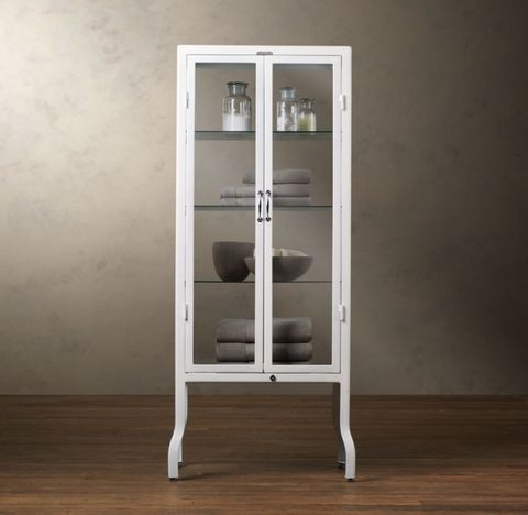 Pharmacy Large Bath Cabinet