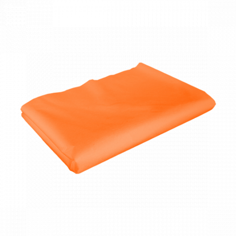 Простыня одноразовая (1уп - 20шт) оранжевая