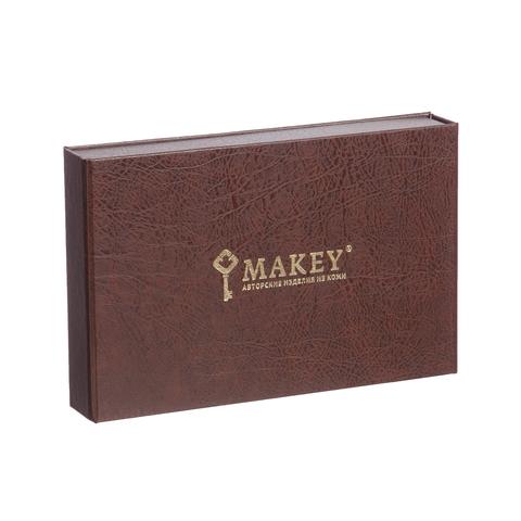 Упаковка подарочная №14 коричневая