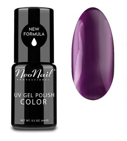 NeoNail Гель лак UV 6ml Purple №3224-1