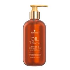 Очищающий шампунь для нормальных и жёстких волос Schwarzkopf Oil Ultime Oil In Shampoo