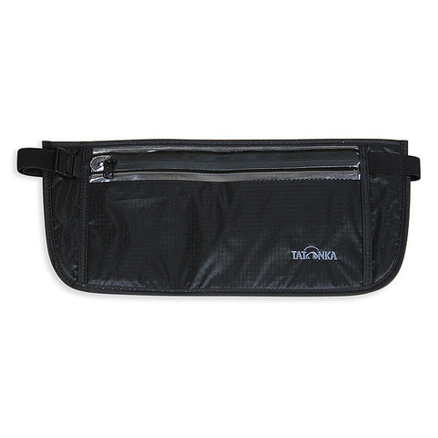 кошелек Tatonka Skin Security Pocket black