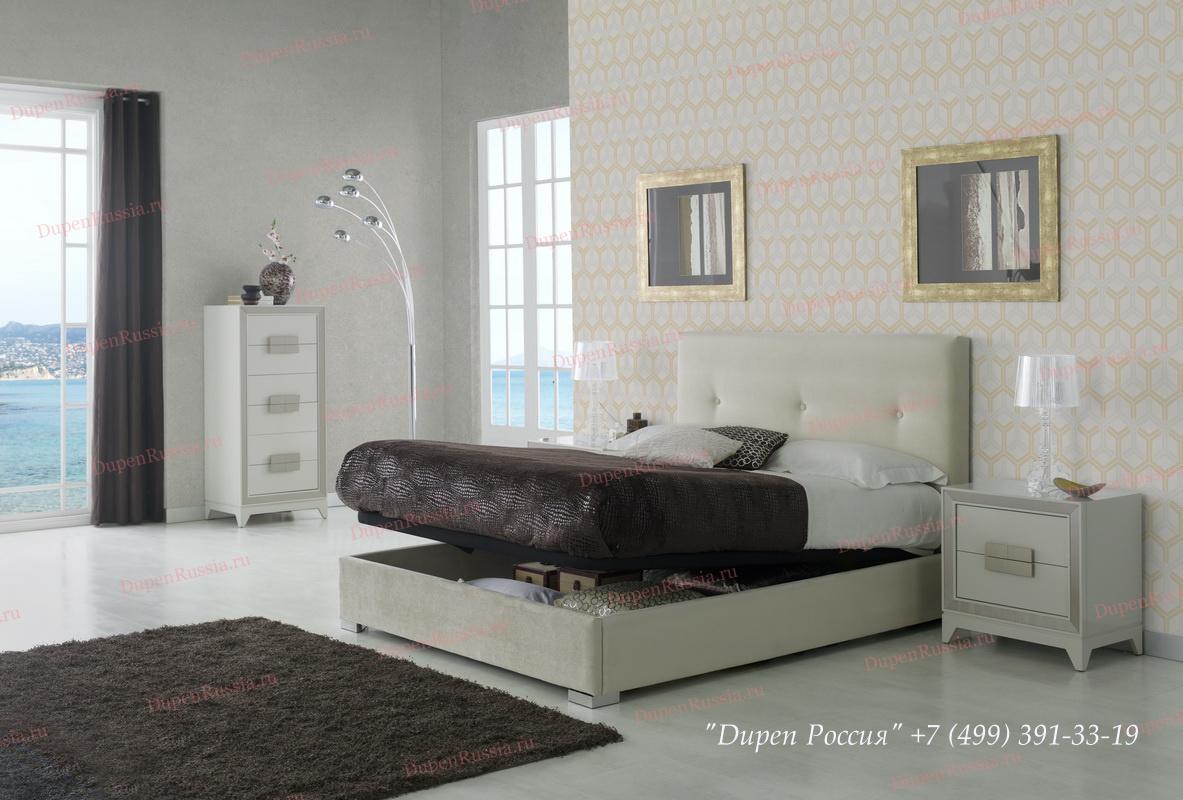 Спальня Dupen (Дюпен) 881 LOURDES