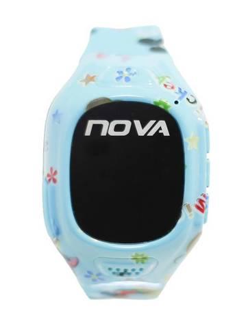 Купить Часы NOVA KIDS - Standard S200 2. 1, CT-1 Blue по доступной цене
