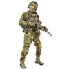 Тактические перчатки SI Assault Oakley