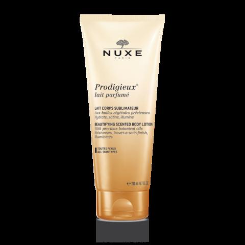 Nuxe Продижьез Парфюмированное Молочко для тела
