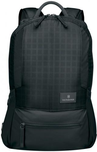 Рюкзак Victorinox Altmont 3.0 Laptop Backpack 15,6'', черный, 32x17x46 , 25 л