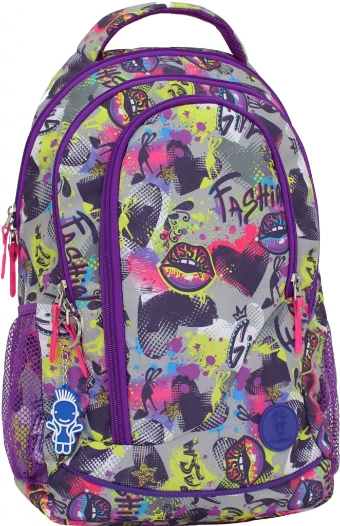 Городские рюкзаки Рюкзак Bagland Бис 19 л. сублімація 166 (00556664) 925cdef65f6a1d131fd8ca6c867c5c0a.JPG