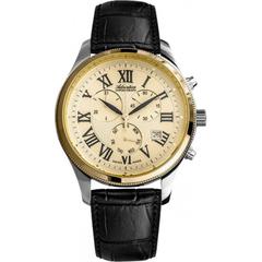 Мужские швейцарские часы Adriatica A8244.2231CH