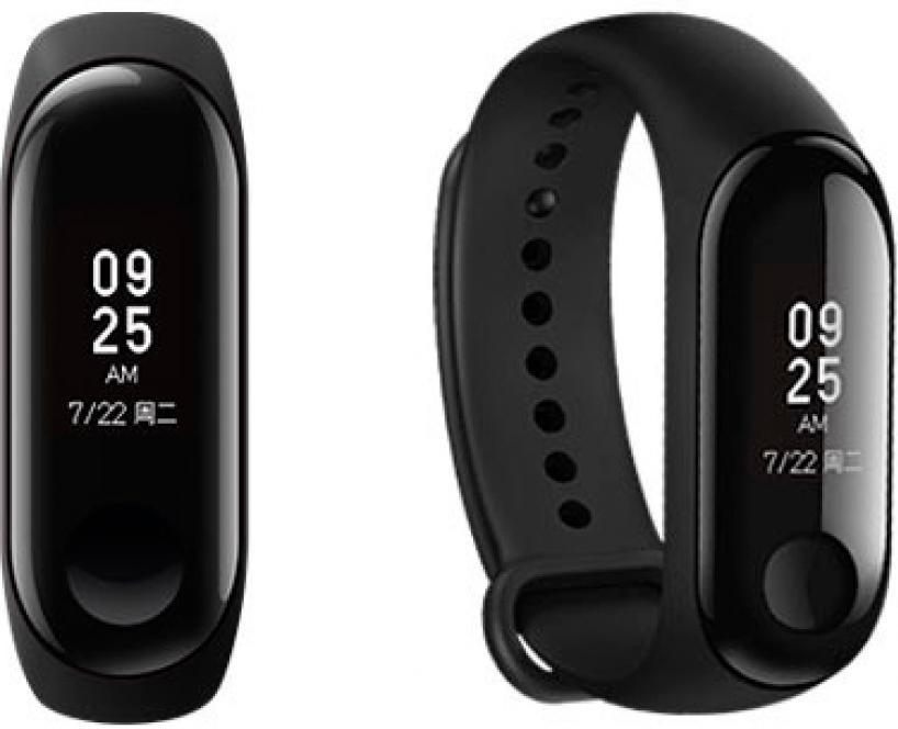 Xiaomi Mi Band 3 (Black) Global Version