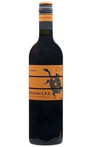 Вино Джинда-Ли Шираз столовое 2013 красное п/сух. 0,75 л, 13,5% Австралия