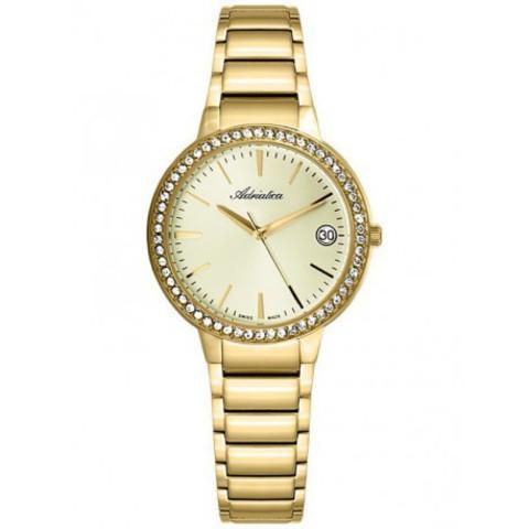 Купить Наручные часы Adriatica A3415.1111QZ по доступной цене