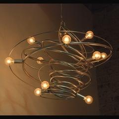 люстра BODNER chandeliers 01-33