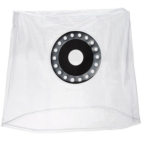 Дождевик для фотоаппарата UN Camera Rain Coat UN-5898 S
