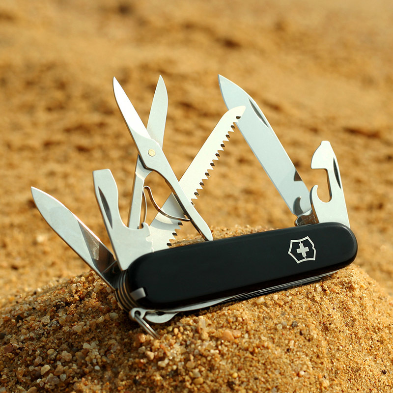 Huntsman Black Victorinox (1.3713.3)
