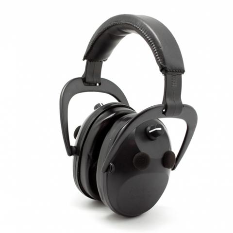 Наушники активные стрелковые PMX Tactical PRO PMX-360 3D Sound 24-80 Дб