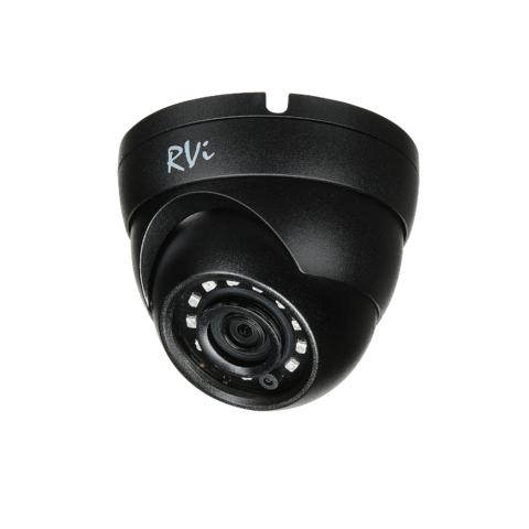 RVI-1ACE202 (2.8 мм) black