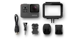 GoPro HERO5 Black (CHDHX-501) комплектация