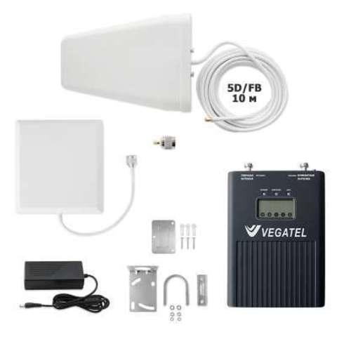 Vegatel VT3-900L-kit (дом, LED) комплект