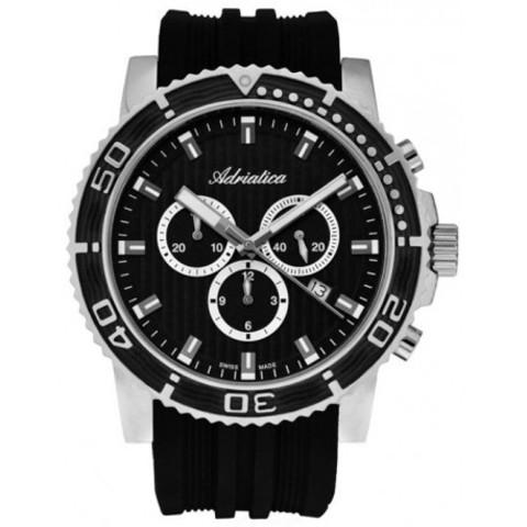 Купить Наручные часы Adriatica A1127.5214CH по доступной цене