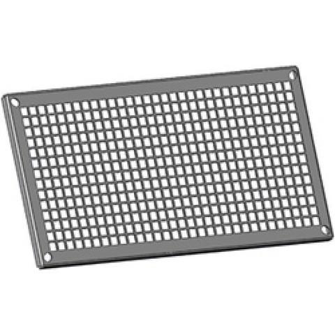 Защитная решетка Арктос БСР 700х400 для прямоугольных каналов