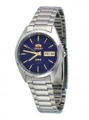 Мужские часы Orient FAB00006D9 Three Star