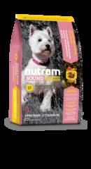 Корм для мелких собак Nutram S7