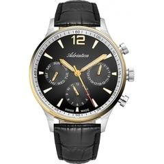 Мужские швейцарские часы Adriatica A8263.2254QF