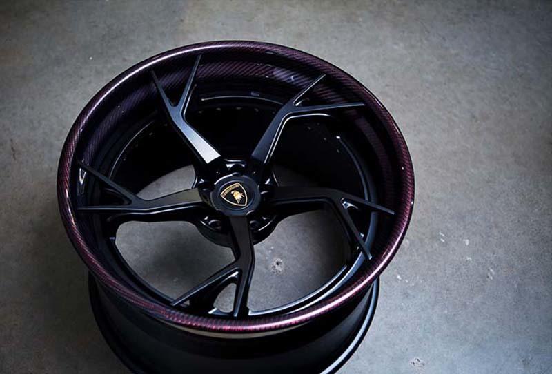 PUR LX40 (Luxury Series III)