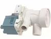 Насос сливной (помпа) для стиральной машины Ardo (Ардо) 518002500 в сборе с улиткой
