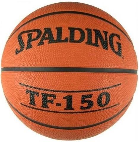 Баскетбольный мяч Spalding TF-150