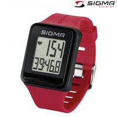 Часы спортивные SIGMA ID.GO ROUGE 24530