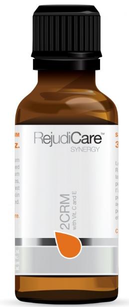 RejudiCare 2CRM with Vit.C and E сыворотка анти-эйджинг с витаминами С и Е 30 мл