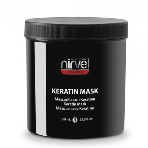 Nirvel Keratin Mask 1000 ml