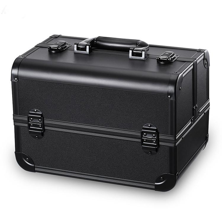 Бьюти кейсы и чемоданы Бьюти кейс для косметики CWB7350 Black Бьюти_кейс_для_косметики_CWB7350_черный.jpg