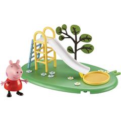Игровой набор «Игровая площадка: Горка Пеппы», Peppa Pig