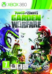 Игра XBOX PLANTS vs. ZOMBIES GARDEN WARF