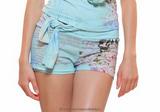 Пляжные шорты Save The Queen