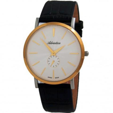 Купить Наручные часы Adriatica A1113.2211Q по доступной цене