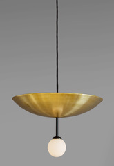 Double  pendan by Atelier Areti