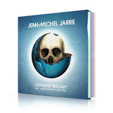 Jean-Michel Jarre / Oxygene Trilogy (40th Anniversary Edition)(3LP+3CD)