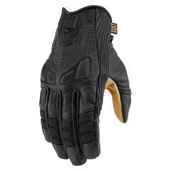 Axys 1000 Gloves / Черный