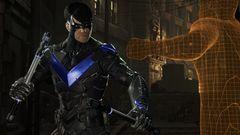 PS4 Batman: Arkham VR (только для PS VR, английская версия)
