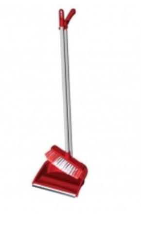 """Комплект для уборки """"Лентяй"""", щетка с короткой скошенной щетиной ЭКО"""