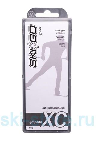 парафин базовый Skigo CH XC
