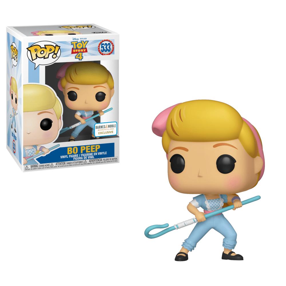 Funko POP Keychain-Toy Story 4 Bo-Peep