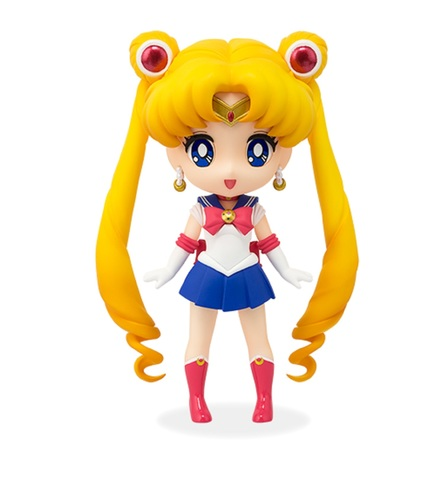 Фигурка BANDAI Figuarts mini Sailor Moon 55180-1